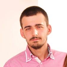 Фрилансер Илья Ш. — Украина, Харьков. Специализация — HTML/CSS верстка, Javascript