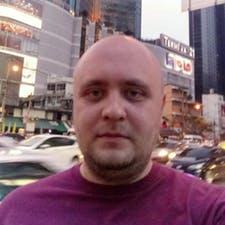 Freelancer Ilya E. — Ukraine, Kyiv. Specialization — Audio/video editing, Video processing