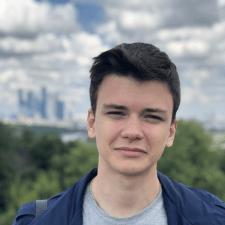Фрилансер Илья К. — Россия, Москва. Специализация — Python, Парсинг данных
