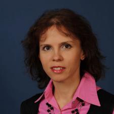 Freelancer Кристина Д. — Ukraine, Uzhgorod. Specialization — English, Tuition
