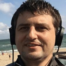 Заказчик Андрей Л. — Украина, Одесса.