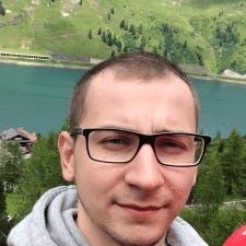 Фрилансер Вадим В. — Украина, Хмельницкий. Специализация — Веб-программирование, Создание сайта под ключ
