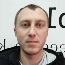 Freelancer Дмитро Х. — Ukraine, Kyiv. Specialization — Animation, Infographics