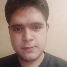 Freelancer Артём Д. — Russia, Kurgan. Specialization — Python, HTML/CSS
