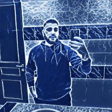 Freelancer Сейран Т. — Armenia, Yerevan. Specialization — Java, Python