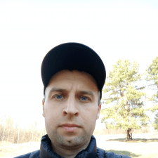 Фрилансер Виталий К. — Украина, Днепр. Специализация — Javascript, PHP
