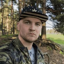 Фрилансер Elvis P. — Латвия, Рига. Специализация — Обработка фото, Баннеры