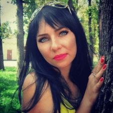 Фрилансер Инна К. — Украина, Харьков. Специализация — Полиграфический дизайн, Дизайн сайтов