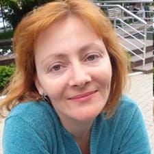 Фрилансер Ina S. — Молдова, Кишинев. Специализация — Нейминг и слоганы