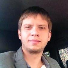 Freelancer Александр Ч. — Ukraine, Kyiv. Specialization — Web programming, HTML/CSS