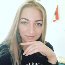 Freelancer Інна Ш. — Ukraine, Kropivnitskiy (Kirovograd). Specialization — Text translation, German