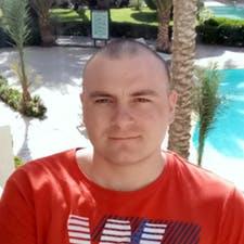 Freelancer Дмитрий Б. — Ukraine, Kramatorsk. Specialization — HTML/CSS, Web programming