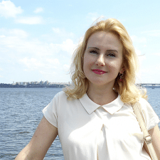 Freelancer Светлана В. — Ukraine, Dnepr.