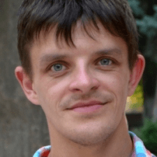 Freelancer Олександр П. — Ukraine, Kyiv. Specialization — Article writing, English