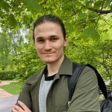 Фрилансер Евгений К. — Росія, Москва. Спеціалізація — Веб-програмування, Python
