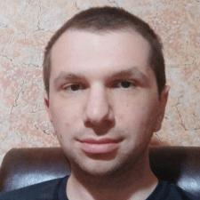 Фрилансер Сергей Ш. — Украина, Николаев. Специализация — Разработка под iOS (iPhone/iPad), Разработка под Android