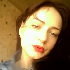 Freelancer Инна С. — Ukraine, Kramatorsk. Specialization — Copywriting, Social media page design