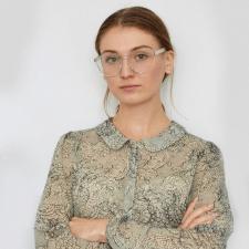 Freelancer Инна М. — Ukraine, Kharkiv. Specialization — Interface design, HTML/CSS