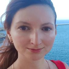 Freelancer Inna A. — Malta, Marsaskala. Specialization — Customer support, Artwork