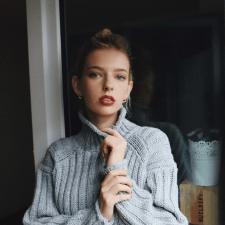 Freelancer Inna Nadobenko — German, English