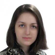 Freelancer Inna I. — Georgia. Specialization — Text translation