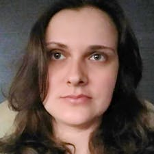 Freelancer Инна П. — Ukraine, Cherkassy. Specialization — Social media marketing, Social media advertising