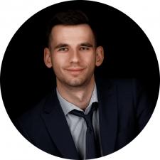 Client Inno W. — Ukraine, Dnepr.