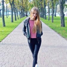 Фрилансер Инна Я. — Украина, Чернигов. Специализация — HTML/CSS верстка, Веб-программирование