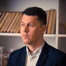 Freelancer Вадим К. — Ukraine, Mariupol. Specialization — Social media marketing, Social media advertising