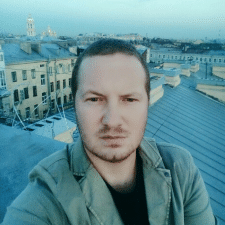Freelancer Иван Б. — Russia, Saint-Petersburg. Specialization — Copywriting, Rewriting