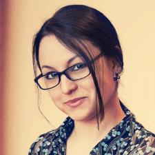 Freelancer Ірина К. — Ukraine, Ternopol. Specialization — Web design, Business card design