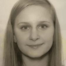 Freelancer Iryna N. — Germany, Bernburg. Specialization — Web design, Photo processing