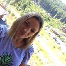 Фрилансер Ірина П. — Украина, Калуш. Специализация — Написание статей, Копирайтинг