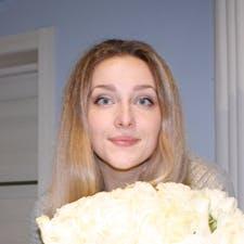Freelancer Ирина Прудченко — Rewriting
