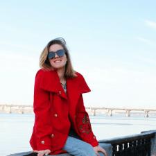 Фрилансер Ирина Д. — Украина, Днепр. Специализация — Обработка фото