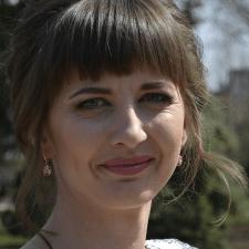Freelancer Ирина Б. — Ukraine, Krivoi Rog. Specialization — Text translation, Text editing and proofreading