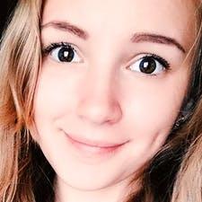 Freelancer Ирина Ч. — Russia, Ivanovo. Specialization — Web design, Package design