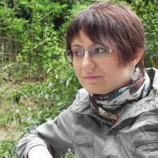 Ирина Д.