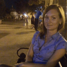 Freelancer Ирина Н. — Ukraine, Odessa. Specialization — HTML/CSS