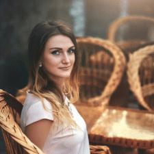 Freelancer Ирина П. — Ukraine, Kyiv. Specialization — Social media marketing, Social media advertising