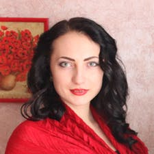 Freelancer Irina R. — Ukraine, Lebedin. Specialization — Tuition