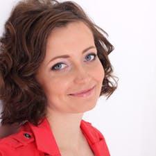 Freelancer Irina S. — Ukraine, Kyiv. Specialization — Web design, Banners