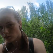 Freelancer Ирина Ф. — Ukraine, Dnepr. Specialization — English, Text translation