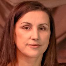 Фрилансер Ирина П. — Россия, Санкт-Петербург. Специализация — Баннеры, Оформление страниц в социальных сетях