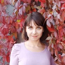 Фрилансер Ирина К. — Украина, Киев. Специализация — Копирайтинг, Контент-менеджер