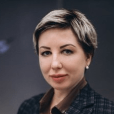 Freelancer Ирина Ю. — Ukraine, Kyiv. Specialization — Consulting, Business consulting