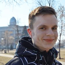 Freelancer Михаил Ш. — Ukraine, Kharkiv. Specialization — Audio/video editing, Video processing