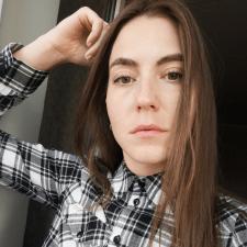 Freelancer Ірина Попадич — Transcribing, Copywriting