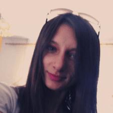 Ірина М.