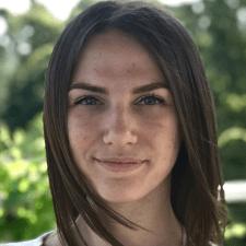 Фрилансер Ирина Р. — Украина, Краматорск. Специализация — Прототипирование, Дизайн сайтов